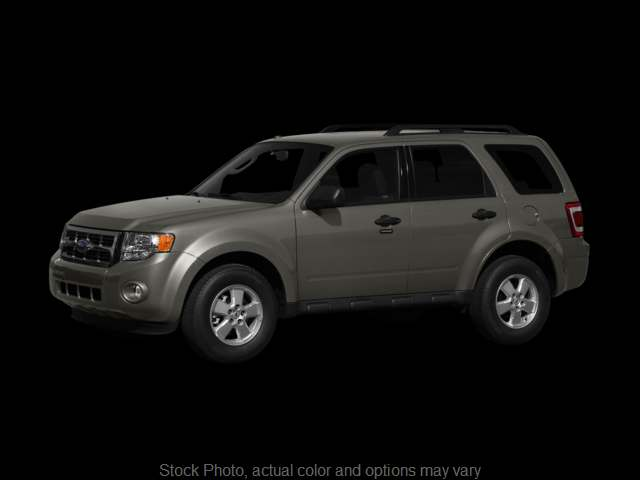 Used 2009  Ford Escape 4d SUV FWD XLT at Action Auto Group near Oxford, MS