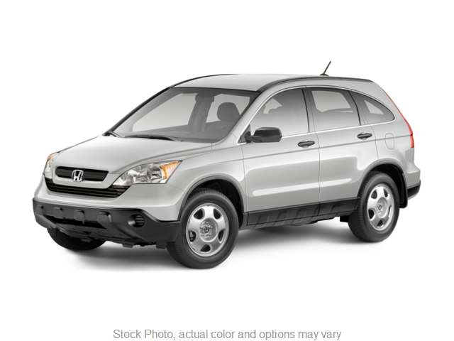2009 Honda CR-V 4d SUV 4WD LX at Express Auto near Kalamazoo, MI