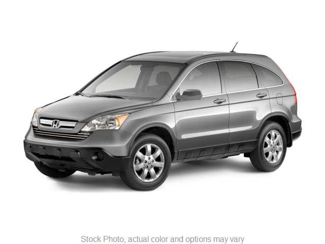 2009 Honda CR-V 4d SUV 4WD EX-L - Graham Auto Group - Mansfield, OH