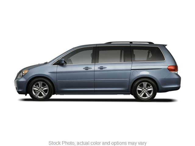 Used 2010  Honda Odyssey 5d Wagon Touring at VA Cars of Tri-Cities near Hopewell, VA
