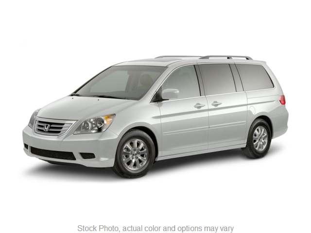 2009 Honda Odyssey 5d Wagon EX-L at Express Auto near Kalamazoo, MI