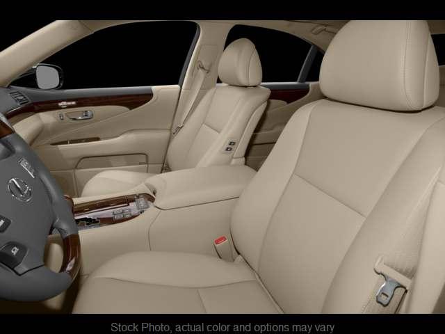 Used 2009  Lexus LS460 4d Sedan at CarloanExpress.Com near Hampton, VA