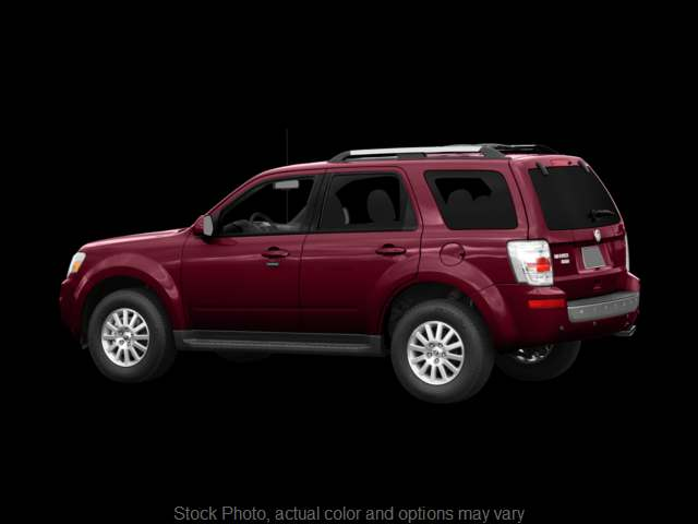 Used 2009  Mercury Mariner 4d SUV 4WD (V6) at Express Auto near Kalamazoo, MI