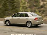 Used 2011  Nissan Versa 4d Sedan 5spd at The Gilstrap Family Dealerships near Easley, SC