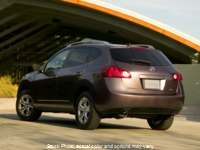 Used 2009  Nissan Rogue 4d SUV FWD S at Action Auto Group near Oxford, MS