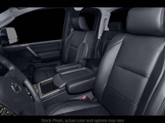 Used 2009  Nissan Titan 2WD King Cab SE Longbed at Frank Leta Automotive Outlet near Bridgeton, MO