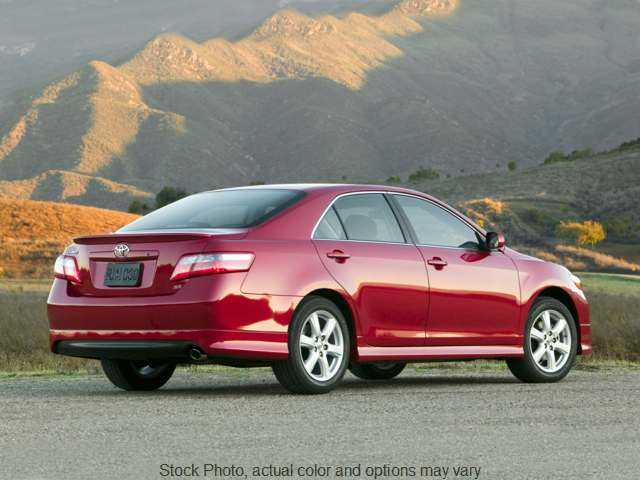 Used 2009  Toyota Camry 4d Sedan Auto at The Gilstrap Family Dealerships near Easley, SC