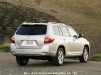 Used 2009  Toyota Highlander 4d SUV FWD Sport at Walt Sweeney Auto near Cincinnati, OH
