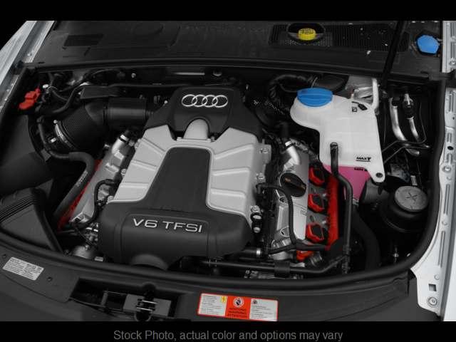 Used 2010  Audi A6 4d Sedan 3.0L Quattro Prestige at Edd Kirby's Adventure near Dalton, GA