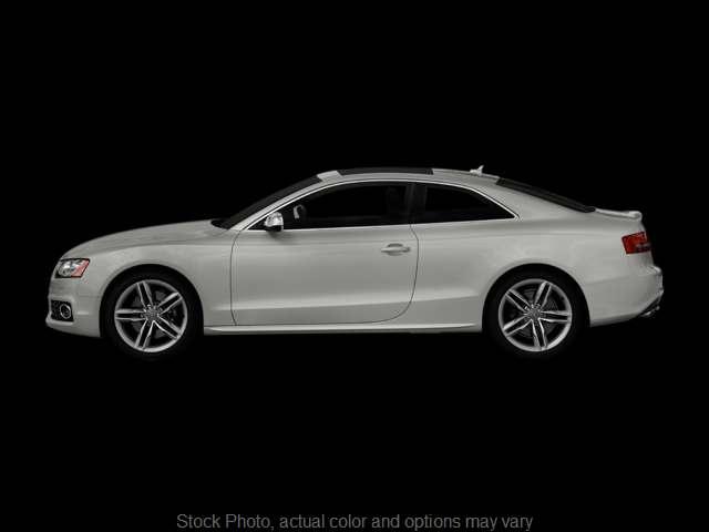 Used 2010  Audi S5 2d Coupe Quattro Prestige Auto at Atlas Automotive near Mesa, AZ