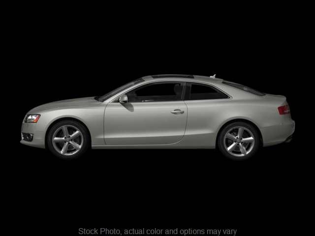 Used 2010  Audi A5 2d Coupe 2.0T Quattro Premium AT at LaGrange Mitsubishi near LaGrange, GA