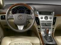Used 2010  Cadillac CTS 4d Sedan AWD 3.0L at Good Wheels near Ellwood City, PA