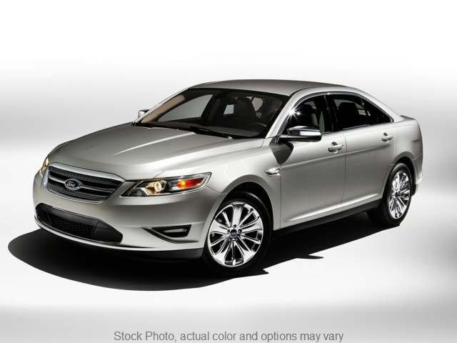 2011 Ford Taurus 4d Sedan SE at Arnie's Ford near Wayne, NE