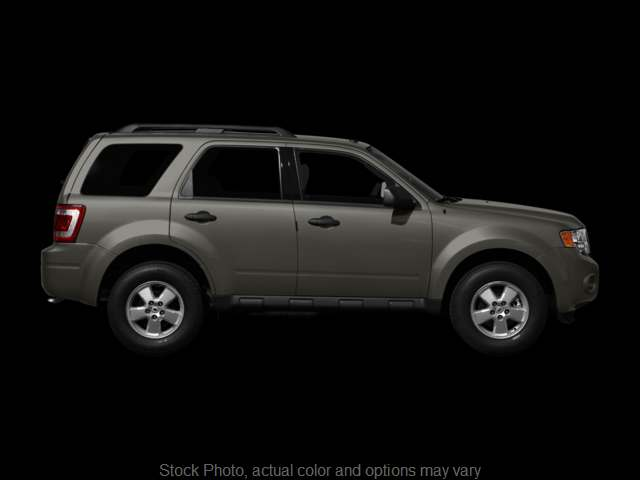 Used 2010  Ford Escape 4d SUV FWD Limited at Express Auto near Kalamazoo, MI