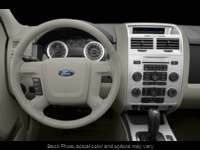 Used 2010  Ford Escape 4d SUV FWD XLT at Mike Burkart Ford near Plymouth, WI