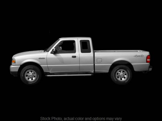 2010 Ford Ranger 4WD Supercab XLT 4d at Town & Country Auto Sales near Winchester, KY