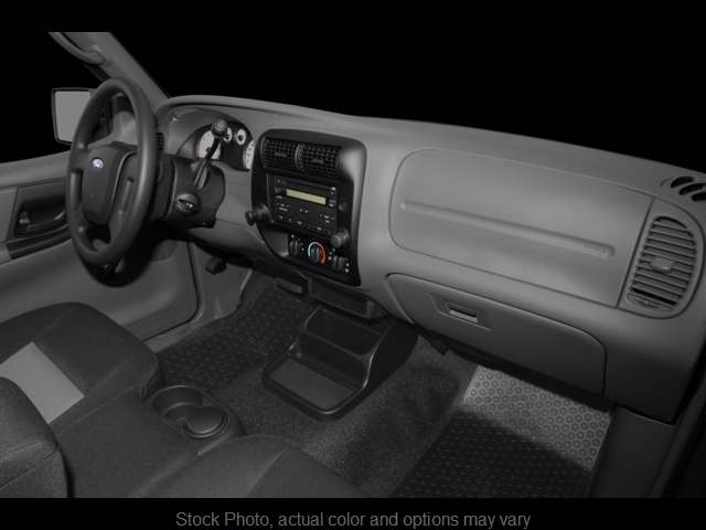 Used 2010  Ford Ranger 4WD Supercab XLT 4d at Town & Country Auto Sales near Winchester, KY