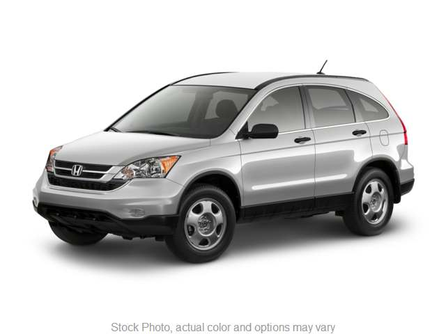 Used 2010  Honda CR-V 4d SUV FWD LX at Express Auto near Kalamazoo, MI