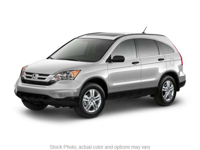 2010 Honda CR-V 4d SUV 4WD EX at My Car Auto Sales near Lakewood, NJ