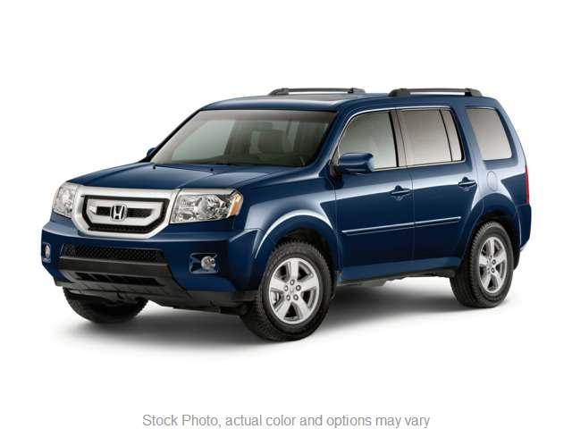 Used 2011  Honda Pilot 4d SUV 4WD EX-L w/DVD at Metro Auto Sales near Philadelphia, PA
