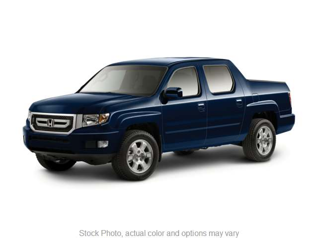 2010 Honda Ridgeline Crew Cab RTS at The Car Store near Oklahoma City, OK
