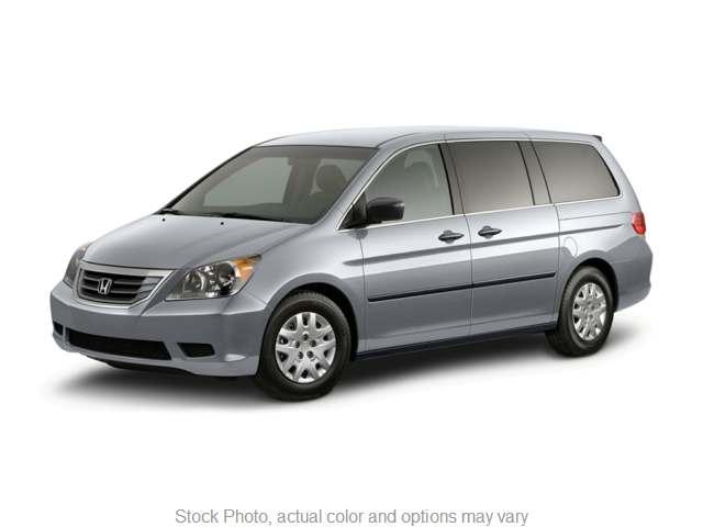 Used 2010  Honda Odyssey 5d Wagon LX at The Gilstrap Family Dealerships near Easley, SC