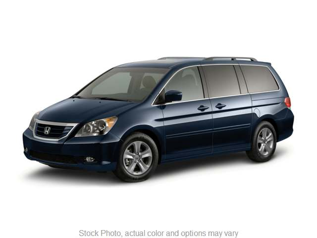 2010 Honda Odyssey 5d Wagon Touring at VA Cars of Tri-Cities near Hopewell, VA