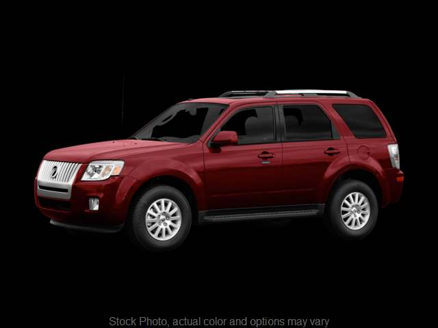 Used 2010  Mercury Mariner 4d SUV 4WD at Express Auto near Kalamazoo, MI