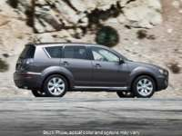 Used 2011  Mitsubishi Outlander 4d SUV AWD SE at Texas Certified Motors near Odesa, TX
