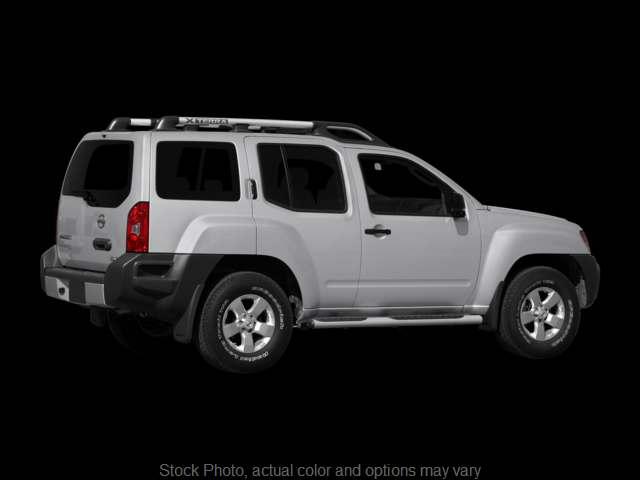 Used 2010  Nissan Xterra 4d SUV 4WD S at Good Wheels near Ellwood City, PA