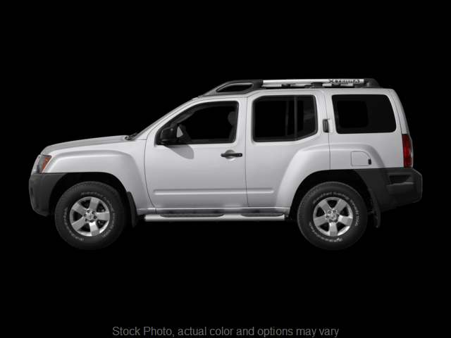 2010 Nissan Xterra 4d SUV 4WD S at Good Wheels near Ellwood City, PA
