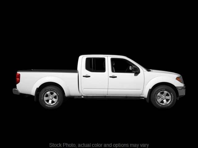Used 2010  Nissan Frontier 4WD Crew Cab SE Auto at AutoMax Jonesboro near Jonesboro, AR