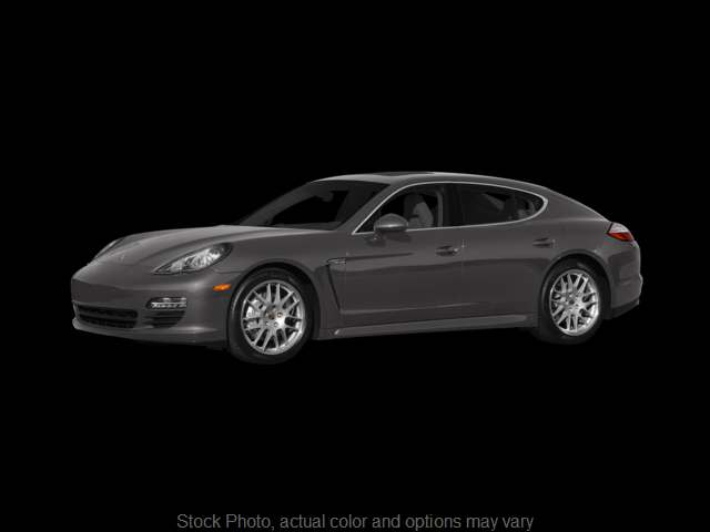 Used 2010  Porsche Panamera 4d Hatchback AWD S at The Gilstrap Family Dealerships near Easley, SC