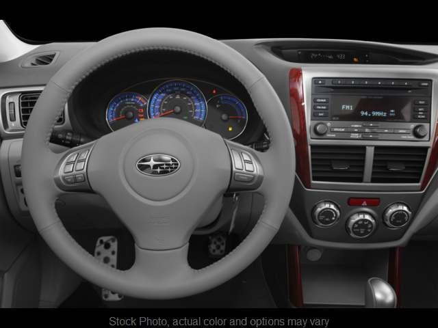 Used 2010  Subaru Forester 4d SUV X Auto at Express Auto near Kalamazoo, MI