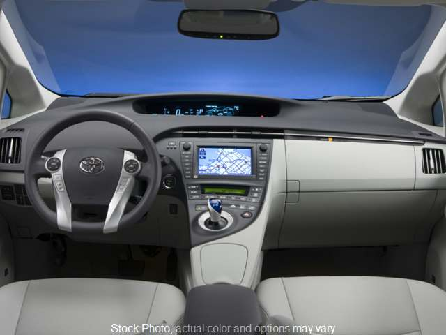 Used 2011  Toyota Prius 5d Hatchback Five at Estle Auto Mart near Hamler, OH