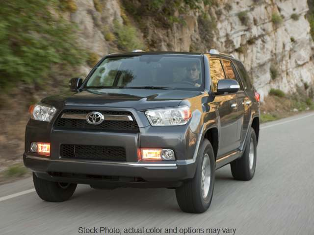 Used 2011  Toyota 4Runner 4d SUV RWD SR5 at Ramsey Motor Company - North Lot near Harrison, AR