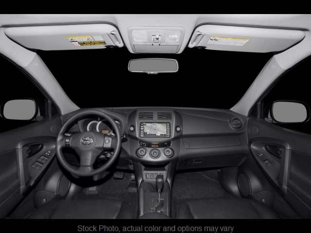 Used 2010  Toyota RAV4 4d SUV AWD at Kroll Auto Sales near Marion, IA