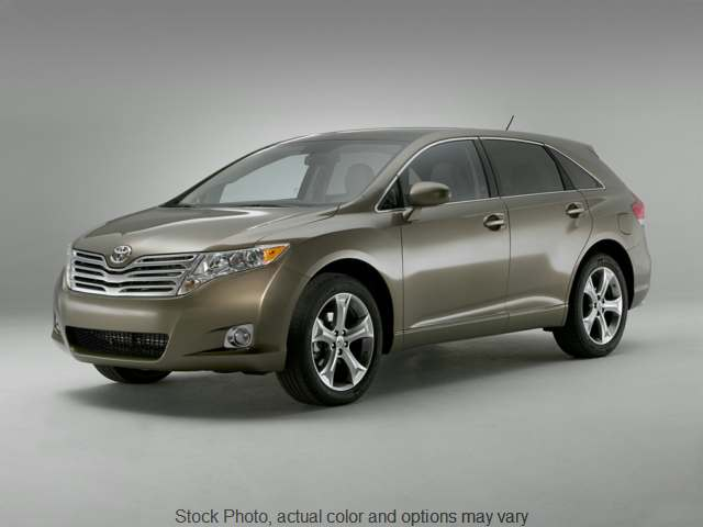 2011 Toyota Venza 4d SUV FWD V6 at Bill Fitts Auto Sales near Little Rock, AR