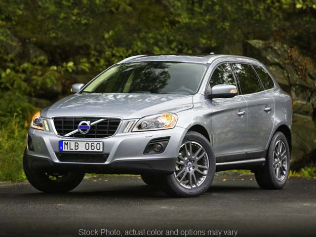 2012 Volvo XC60 4d SUV AWD T6 at Mattingly Motors near Metairie, LA