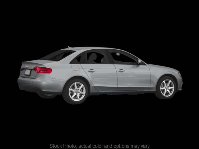 Used 2011  Audi A4 4d Sedan 2.0T Premium+ at The Gilstrap Family Dealerships near Easley, SC