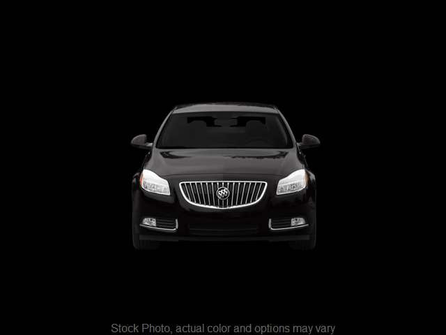 Used 2011  Buick Regal 4d Sedan CXL RL1 at Express Auto near Kalamazoo, MI