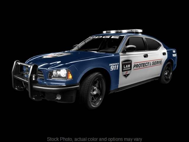 2011 Dodge Charger 4d Sedan Police Hemi at Bobb Suzuki near Columbus, OH