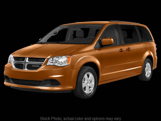 Used 2011  Dodge Grand Caravan 4d Wagon Mainstreet at Express Auto near Kalamazoo, MI