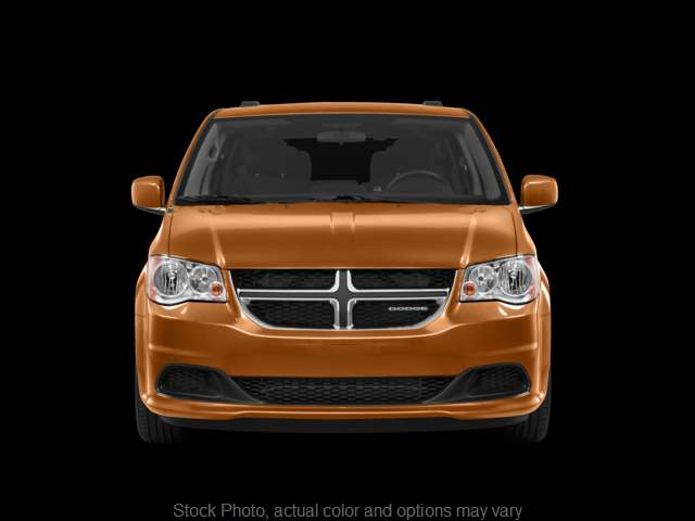 Used 2013  Dodge Grand Caravan 4d Wagon SXT at Express Auto near Kalamazoo, MI