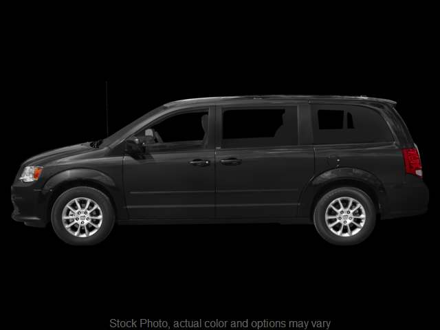 Used 2016  Dodge Grand Caravan 4d Wagon R/T at The Gilstrap Family Dealerships near Easley, SC