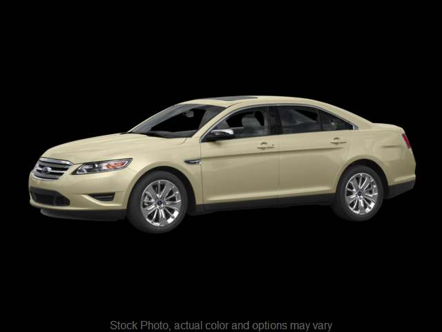 Used 2011  Ford Taurus 4d Sedan SEL AWD at Express Auto near Kalamazoo, MI