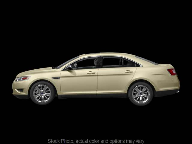 Used 2011  Ford Taurus 4d Sedan SEL at Express Auto near Kalamazoo, MI