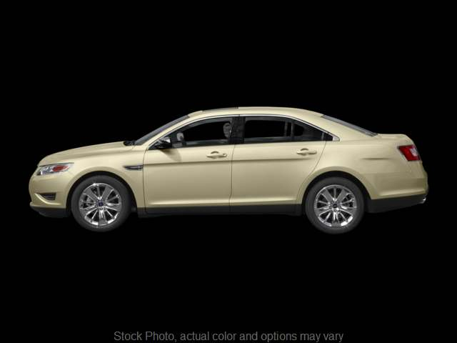 2011 Ford Taurus 4d Sedan Limited AWD at AutoMax Jonesboro near Jonesboro, AR