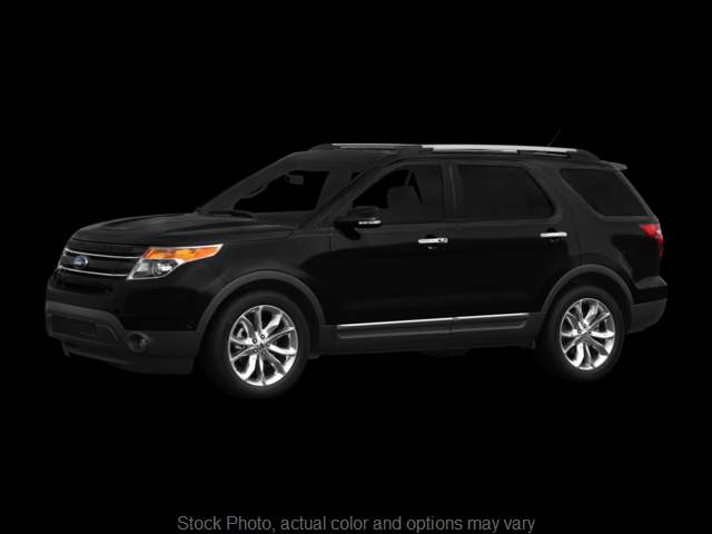 Used 2011  Ford Explorer 4d SUV 4WD Limited at Good Wheels near Ellwood City, PA