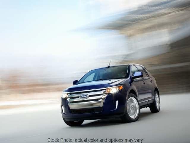 2014 Ford Edge 4d SUV FWD SE at Camacho Mitsubishi near Palmdale, CA